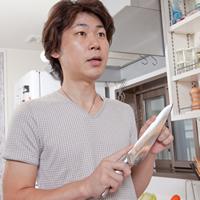 HAPPY BLADE 相田幸二カラーハン...